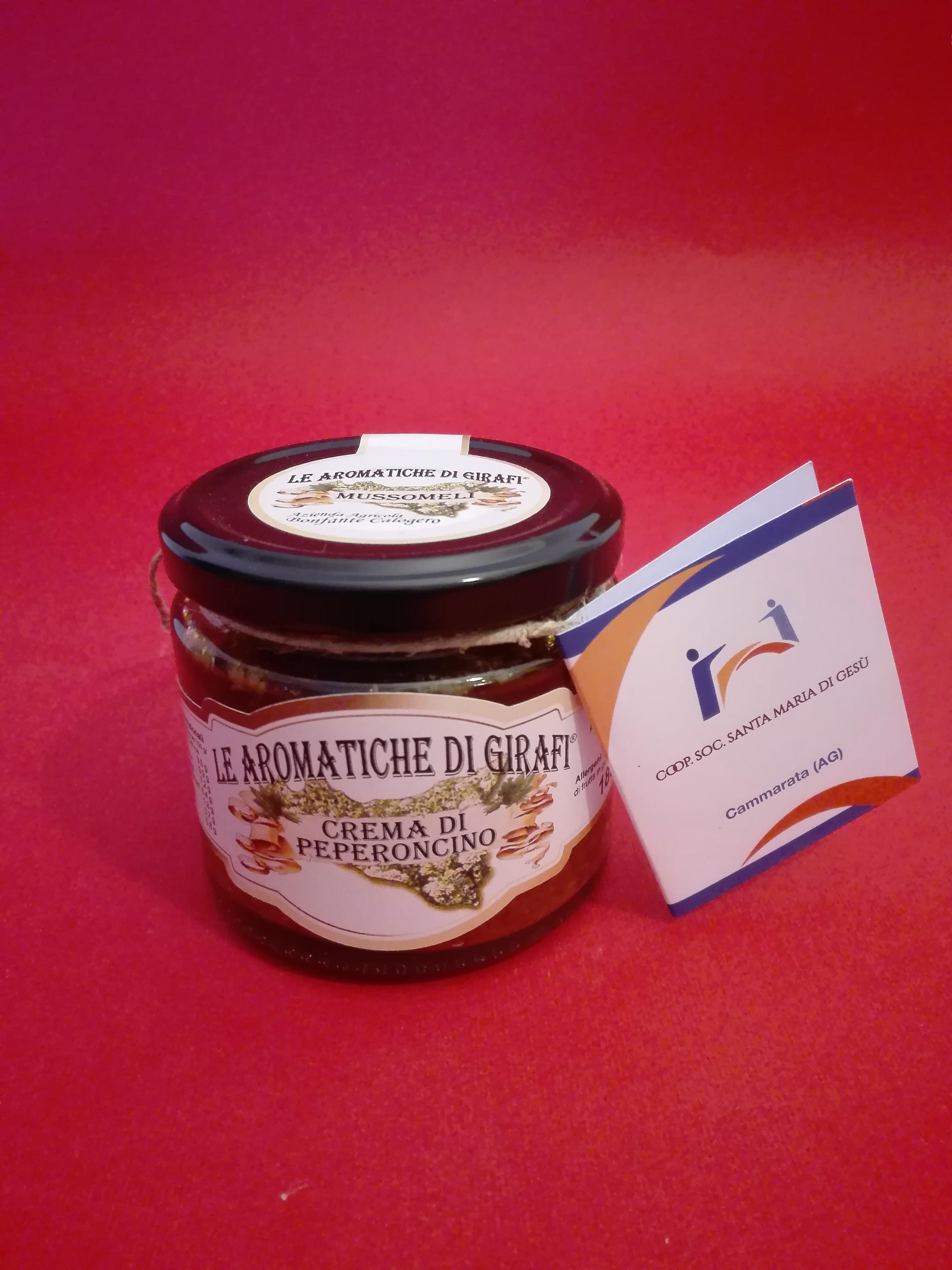 Crema Di Peperoncino2