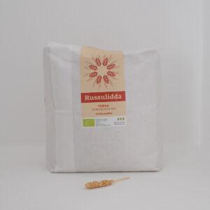 Farina  Di Russulidda Confezione Da 1kg