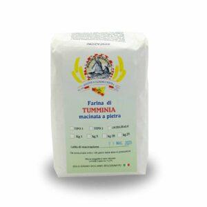 Farina Di Tumminia Confezione Da Kg 1