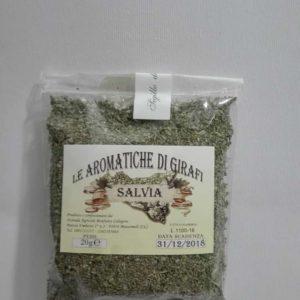 Salvia In Busta